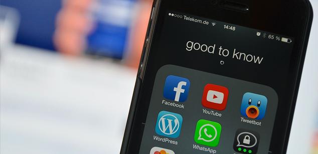 Ya puedes programar mensajes de redes sociales desde WordPress