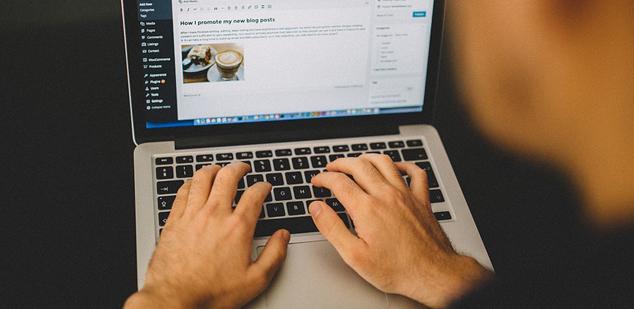Plantillas WordPress Gratis y Responsive