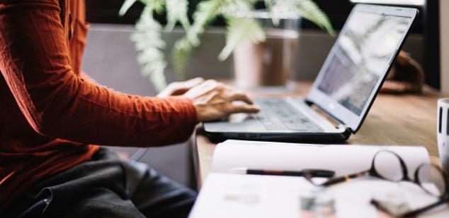 ¡Cuidado! Más 400 webs populares espían lo que escribe