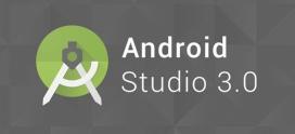 Google lanza la nueva herramienta de desarrollo Android Studio 3.0