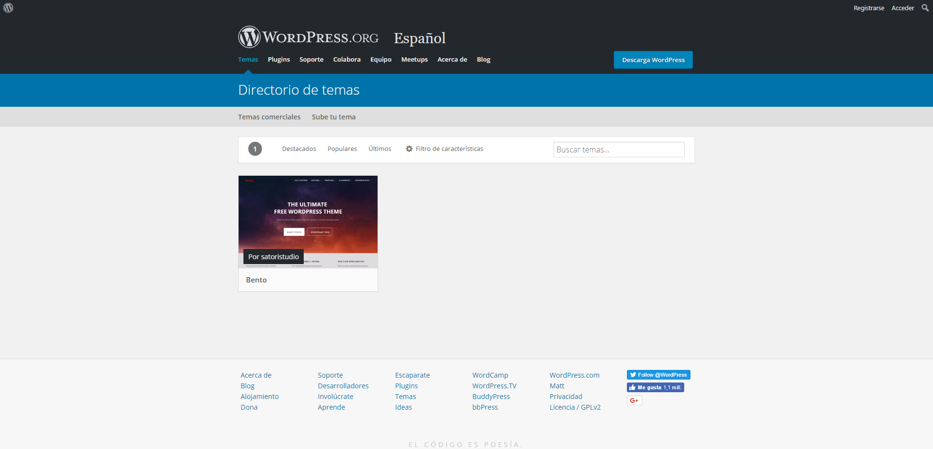Vistoso Plantillas Gratuitas De Páginas De Wordpress Molde - Ejemplo ...