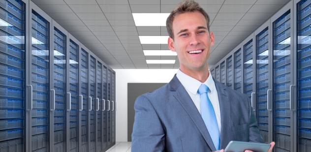 Cómo le puede favorecer el uso de servidores virtuales