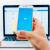 Twitter registra una caída mundial de sus servidores